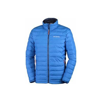 Veste hiver Columbia Powder Lite Jacket (super Blue)