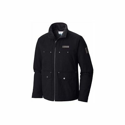 Veste hiver Columbia Loma Vista Jacket (black)