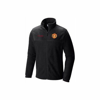 Veste Steens Mountain 2.0 Full Zip (mu-black) Manchester United Columbia