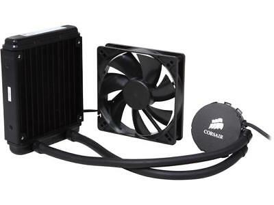 CORSAIR Hydro Series H55 CW-9060010-WW/RF Quiet CPU Coolers Manufactured Recerti