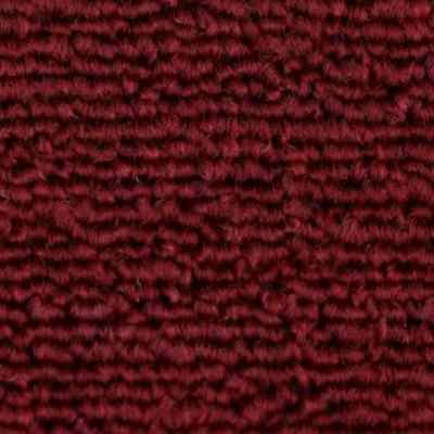 SELECT Domestic Retail Red CARPET TILES Contract Commercial Office Quality Hard