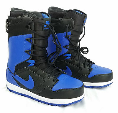 Nike Vapen Snowboard Boots Size 8, Was 299 Now 139.99 Free Shp!! 44125-041