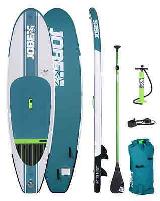 JOBE LIKA Aero 9.4 SUP 2017 SALE Inflatable Stand Up Paddleboard Package NEW