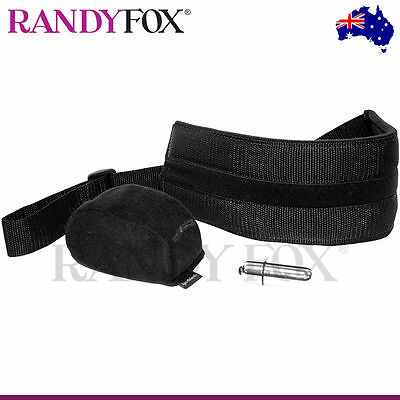 Sex Swing, Position Enhancer - Vibrating Doggie Style Strap - Sportsheets