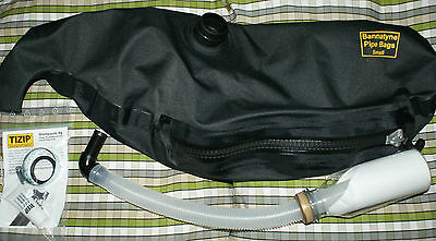 Bannatyne Pipe Bag With Zip Highland Bagpipes Pipes Bottle Water