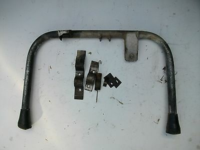 VESPA PX T5 LML  STAND AND BRACKETS (ref 21)