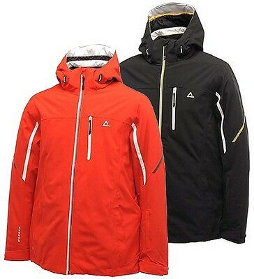 Dare2b Output Mens Waterproof Breathable Padded Insulated Ski Jacket