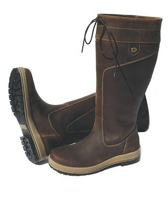 Extra Wide Calf Country Boots