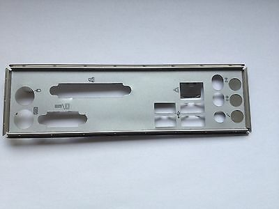 ATX-Blende / I/O-Shield / Backplate Foxconn 2H0B8-319-6G