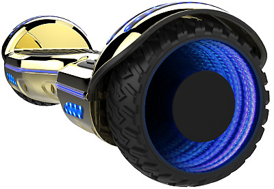 "9"" Wheel Electric Motorized Scooter off road hummer board hoover board UL tested"