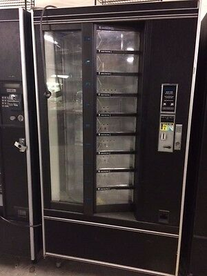 Very Nice National 430 Cold food Vending Machine