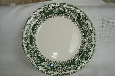 Late Mayers Keeling Co  Losol  Hester Dinner Plate Victorian Antique