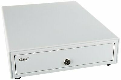 Star Micronics SMD2-1317 Standard 13x17 Printer Driven Cash Drawer (White)