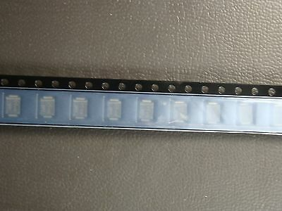 Lot of 15 MBRS190T3 On Semiconductor SMT Schottky Diode 2A 90V 2 Pin Case 403A