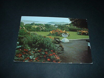 IRISH POSTCARD  LAKEVIEW LOUGH ERNE Co FERMANAGH NORTHERN IRELAND