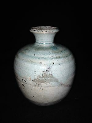 "Late 19th Century 4 3/4"" Chinese Porcelain Vase"