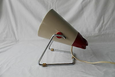 [BOXED] Vintage Philips Infraphil Health Lamp