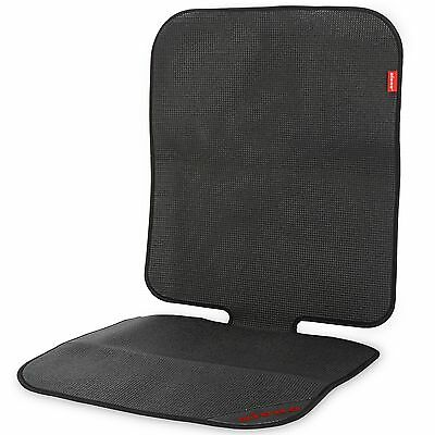 Diono Grip It Black Baby/Child Car Seat Safety Grip Mat Car Seat Protector