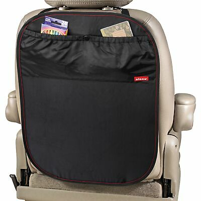 Diono Child Stuff 'n' Scuff Car Back Seat Protector/Kick Mat Pockets/Foldable