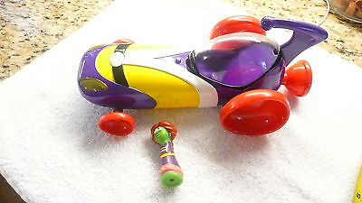 Veggie Tales Talking Larry Mobile with Extra Figure