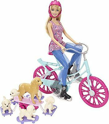 Barbie Spin N Ride PupsDiscontinued by manufacturer