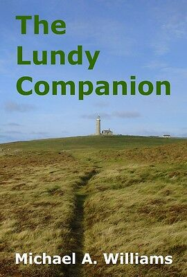 The Lundy Companion by Michael A. Williams (Paperback, 2011)