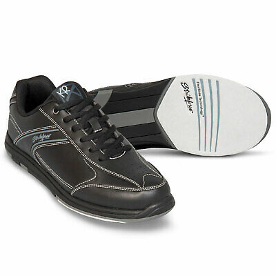 Herren Bowlingschuhe KR Strikeforce Flyer black Gr. 38,5 bis 46
