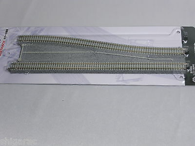 Kato n scale Unitrack 20-052 Concrete DoubleTrack Widening Section Right 310mm