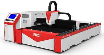 Laser Metal Cutting Machine GF-1530 1000W