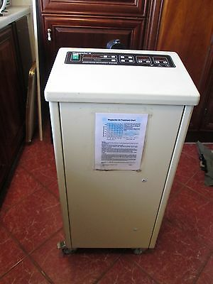 Megapulse 2 Shortwave Diathermy System for heating of body tissue