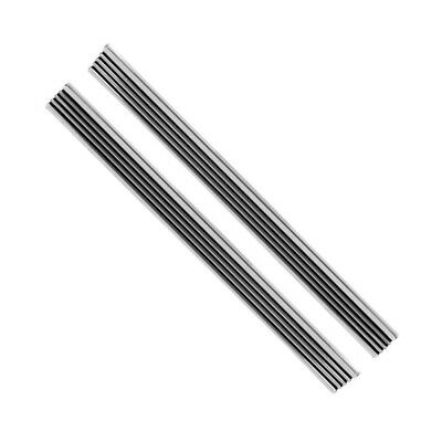 68 - 74 Nova Rocker Panel Extension Molding - Pair