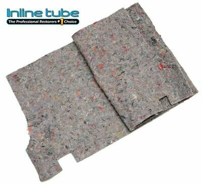 1968-72 All GM A-Body Pontiac Olds Chevy Buick Hartop Trunk Divider Board Jute