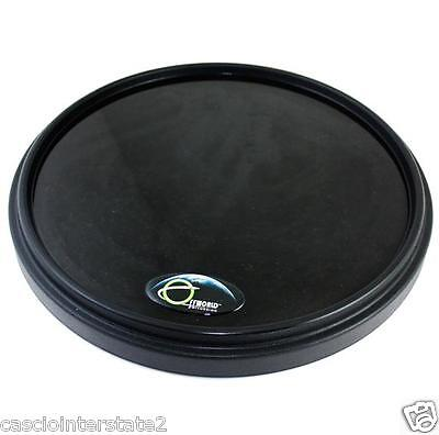 Offworld Percussion Invader V3 Drum Practice Pad (V3B) *plus* Gibraltar Stand