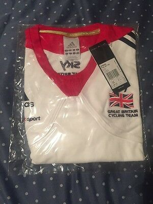 Great Britain Cycling Team T-Shirt
