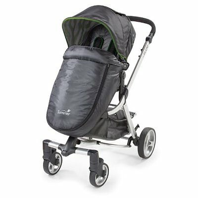 Summer Infant Fuze Stroller Baby Boot Discontinued...