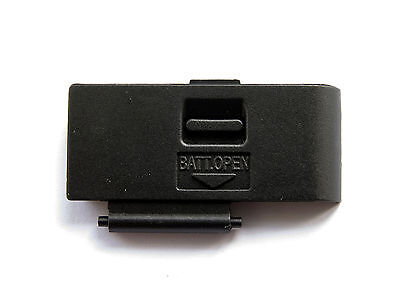 Battery Door Cover Lid for CANON EOS 600D Camera New Repair Part UK Seller!