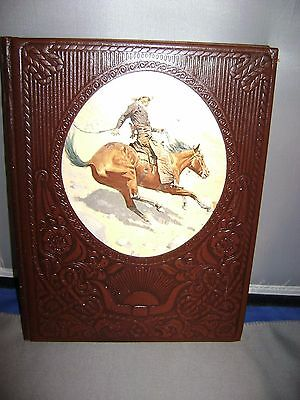Time Life Book The Old West The Cowboys