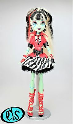 Frankie Stein Sweet Screams Monster High Doll