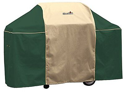 Char-Broil 65 Artisan Grill Cover - Mountain Green
