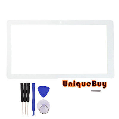 Touchscreen Digitizer Display Glas Kompatibel mit Archos 101D NEON HXD-1014A2 SR