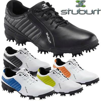 Stuburt Sport Lite Golf Shoes Mens (Various sizes from 6 upwards) Waterproof