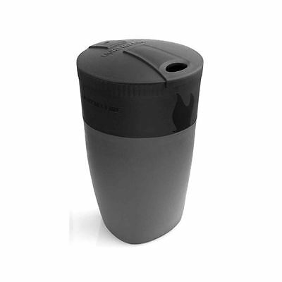 Light My Fire Pack Up Cup Outdoor Black