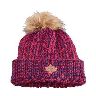 Caldene Lauria Knitted Hat - RDNB - ONE