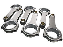 H-Beam Connecting Rods DATSUN L Engine L23 L24 L26 L28 240Z 260Z 280Z