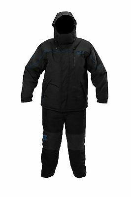 Preston Innovations DF Celsius Suit (3/4 Length Jacket + Bib & Brace) *New*