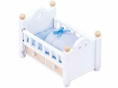 Epoch Calico Critters Sylvanian Families BABY BED / CRIB