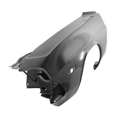 72 - 74 Challenger Front Fender - Left / Driver Side