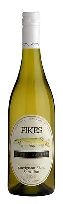 Pikes `Valley's End` Sauv. Blanc Semillon 2016(6 x 750mL), Clare Valley, SA • AUD 111.89