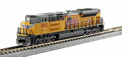 kato 176-8433 N SD70ACe UNION PACIFIC  #8512