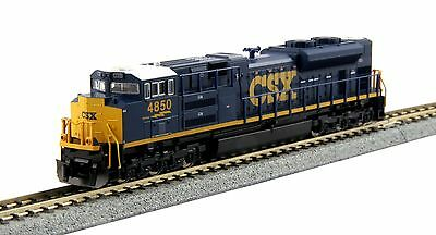 kato 176-8437 SD70ACe N CSX  #4850